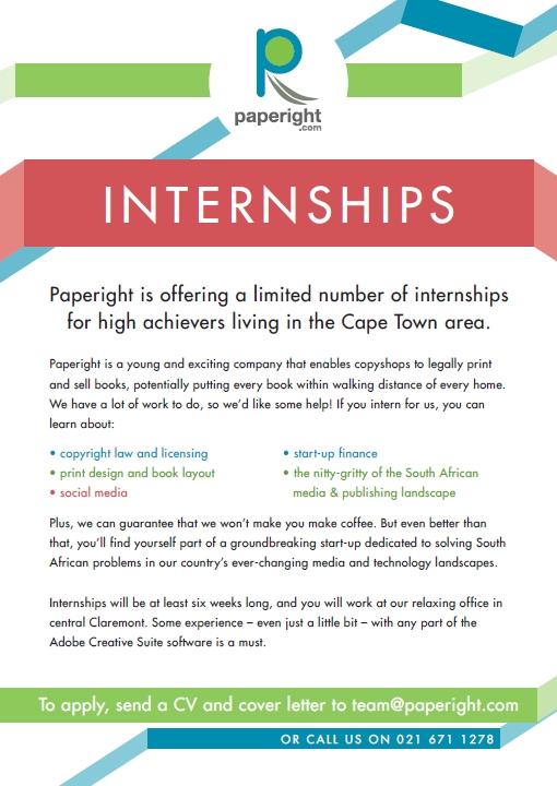 internships-poster